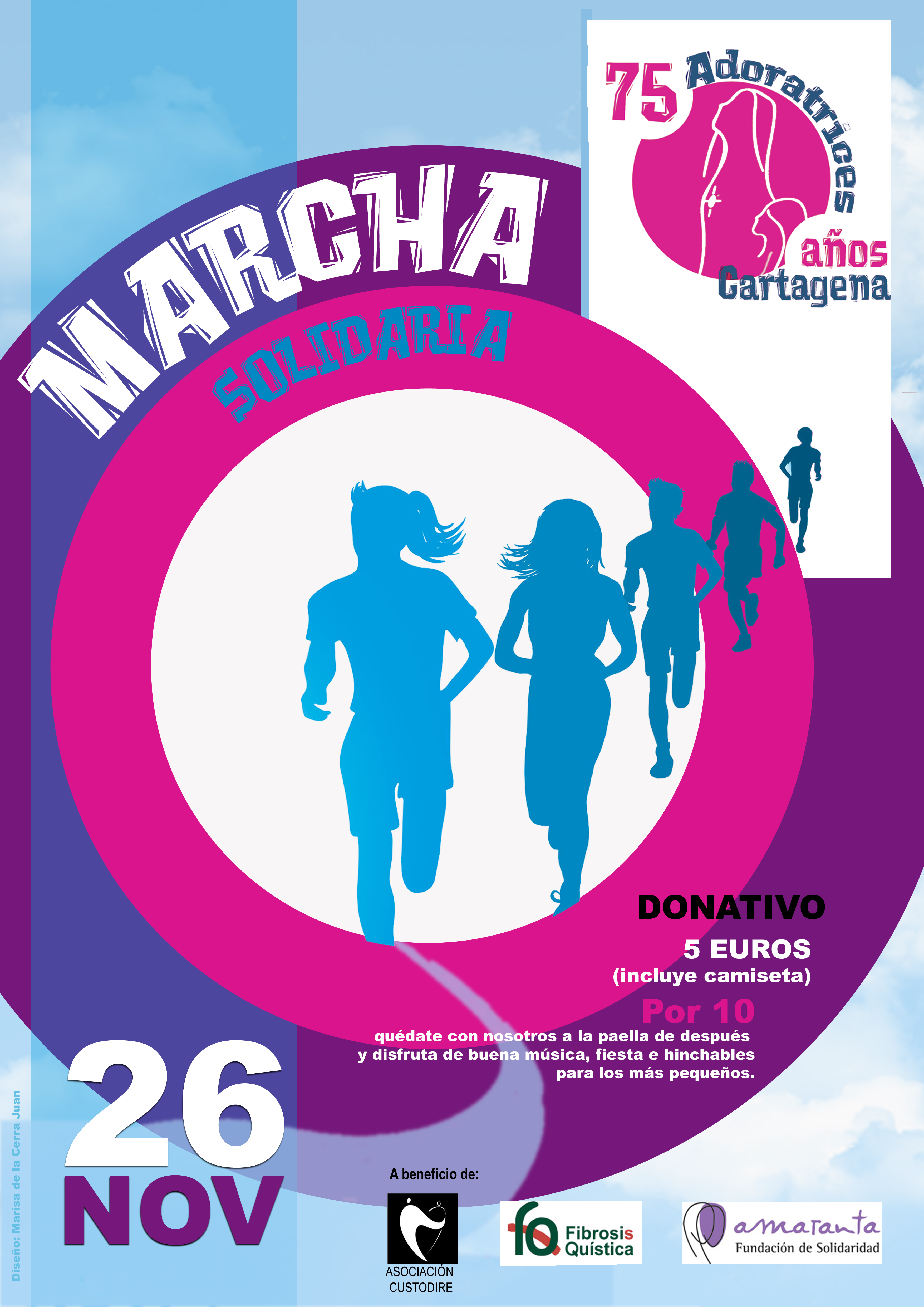 cartel marcha solidaria copy